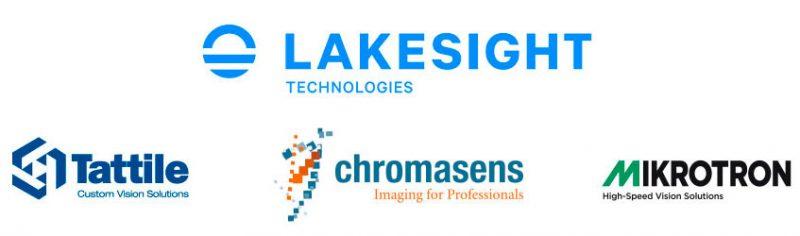 Lakesight-logo-mikrotron-tattile-chromasens