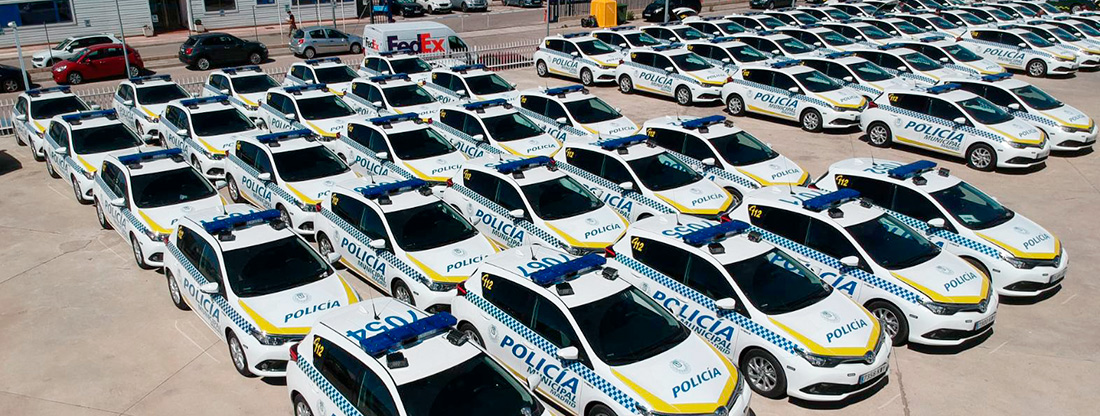 Policia-Local-Madrid,-ANPR-Mobile-on-patrol-cars