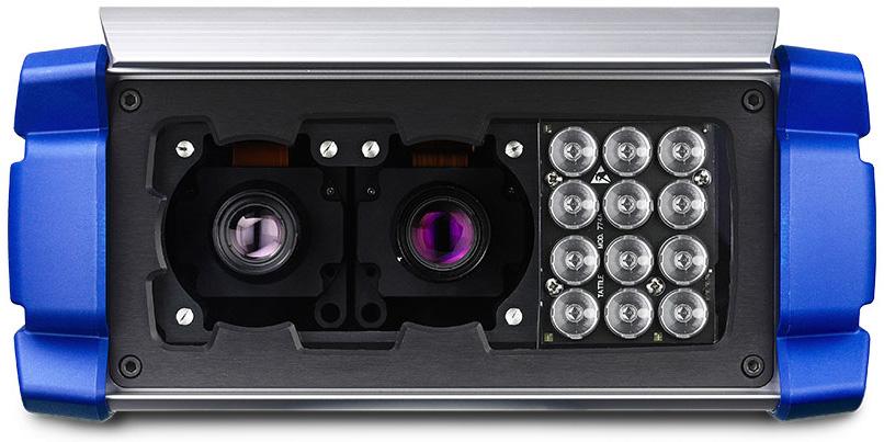 VegaSmart traffic camera