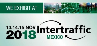 Intertraffic-mexico-tattile
