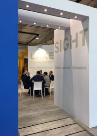 SPS-IPC Drives 2018 Parma