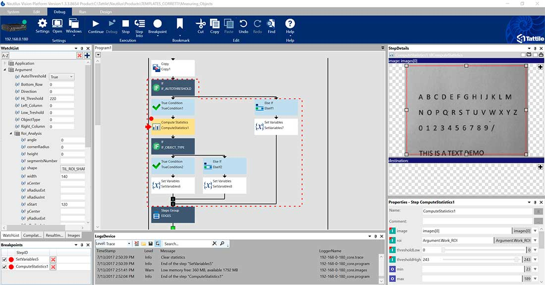 Open Vision Software