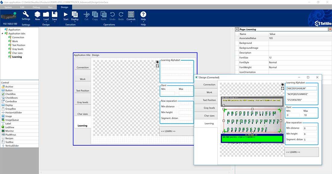 Nautilus-software-design