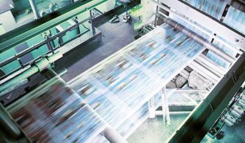 print machine application